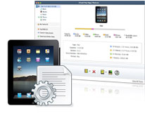 Xilisoft iPad Magic per Mac, Mac Convertitore iPad