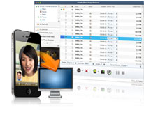 Software iPhone per Mac osx, iPhone Magic per Mac